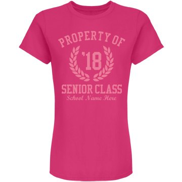 Monotone Senior Class