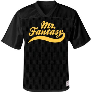 Mr. Fantasy Football