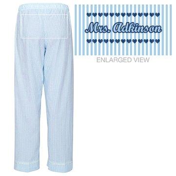 Mrs. Adkinson Pajamas