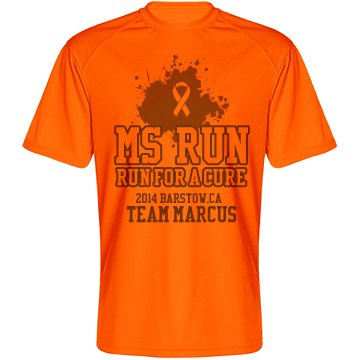 MS Mud Run