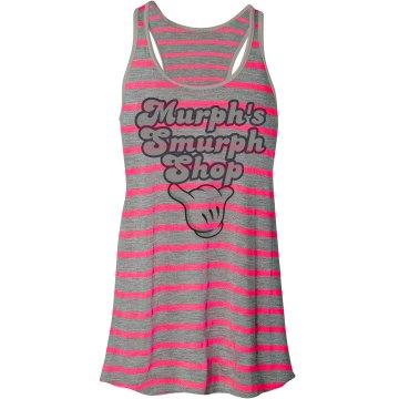 Murph's Smurph Shop