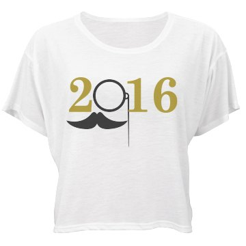 Mustache 2016