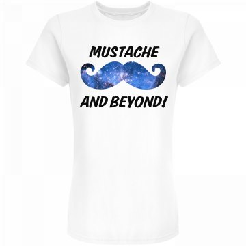 Mustache And Beyond
