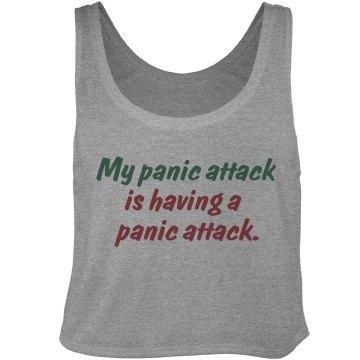 My Panic Attack