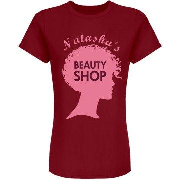 Natasha's Beauty Shop