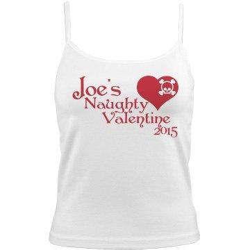 Naughty Valentine