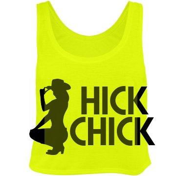 Neon Hick Chick