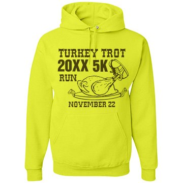 Neon Turkey Trot