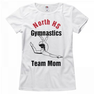 North HS Team Mom