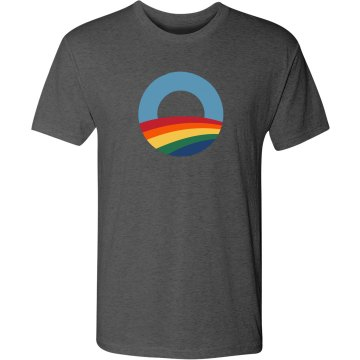 Obama Gay Support