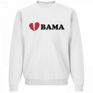 Obama Heart Break