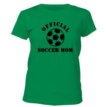 Official Soccer Mom
