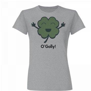 O'Golly!