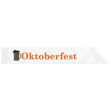Oktoberfest Royalty