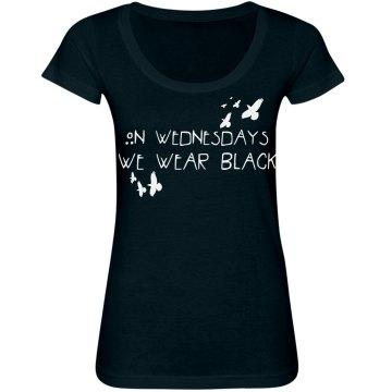 On Wednesdays