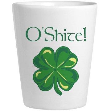O'Shite! St. Patrick's