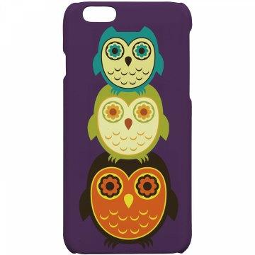 Owl Totem Case