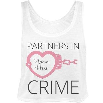 Partners in Crime Crop 1