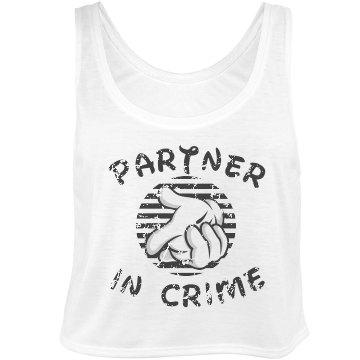 Partnes In Crime