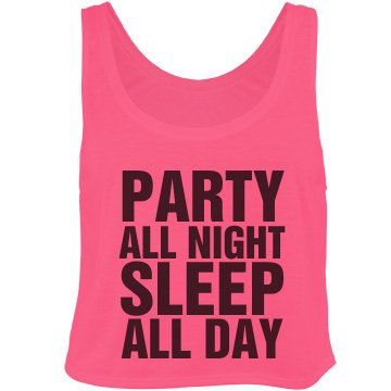 Party All Night!