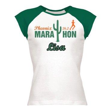 Pheonix Marathon