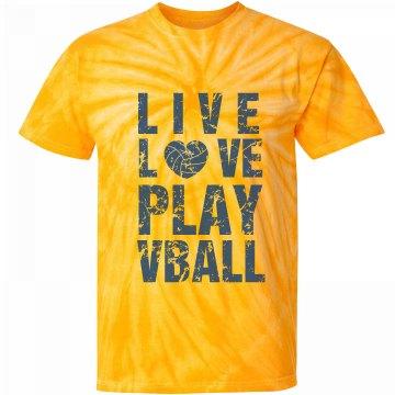 Play VBall