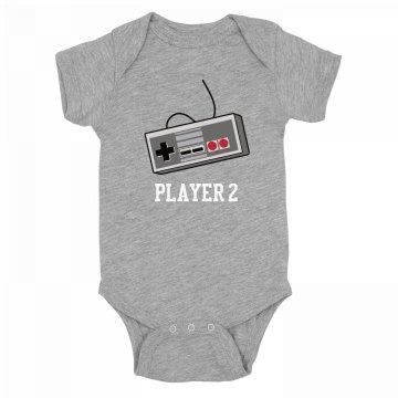 Player 2 Kid