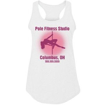 Pole Fitness Studio OH