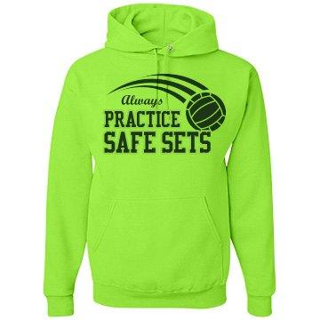 Practice Safe Sets