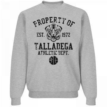 Property of Talladega