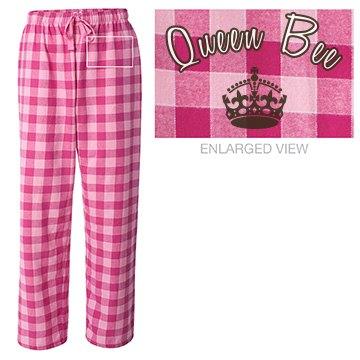 Queen Bee Lounge Pants PJ