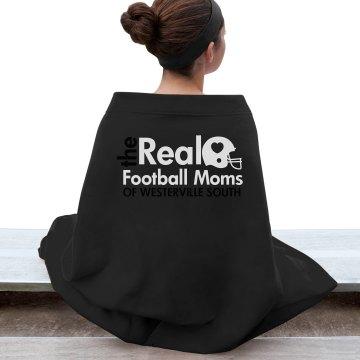Real Football Moms