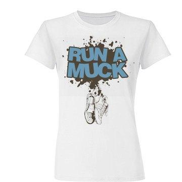 Run Amuck Mud Run