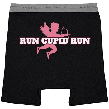 Run Cupid Run