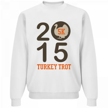 Run For It Turkey Trot