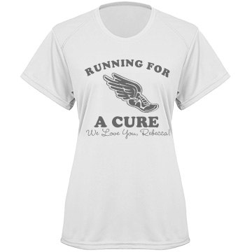 Running For A Cure