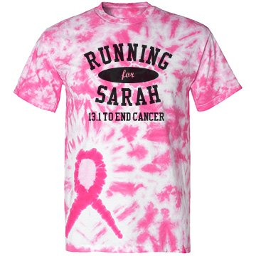 Running For Cancer