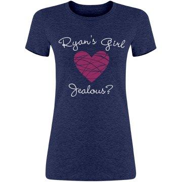 Ryan's Girl