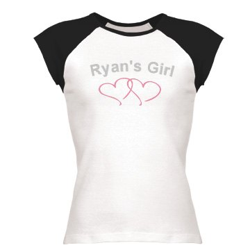 Ryan's Girl Rhinestones