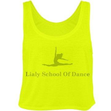 School Dance Crop