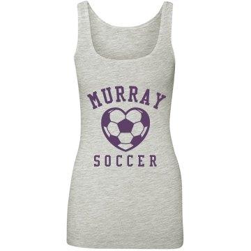 School Soccer Design