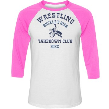 School Wrestling Club