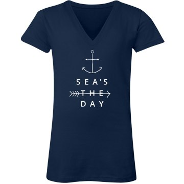 Seize the Day Sailor