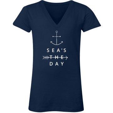 Seize the Day Sailor