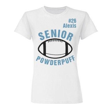 Senior Powderpuff