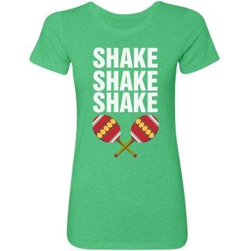 Shake Those Maracas