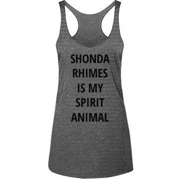 shonda rhimes is my