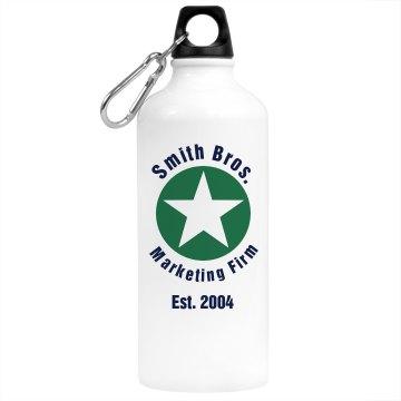 Smith Marketing Bottle