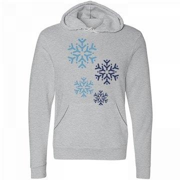 Snowflake Longsleeve