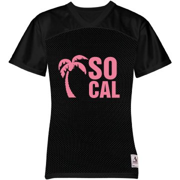 SOCAL Jersey